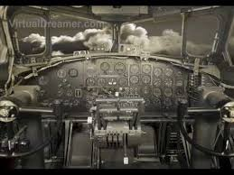 cockpit gray