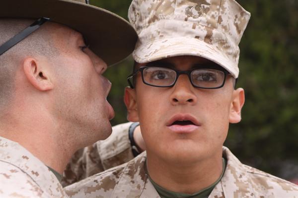 Drill Instructor USMC